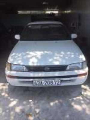 Bán xe ô tô Toyota Corolla GL 1.6 MT 1996 giá 135 Triệu