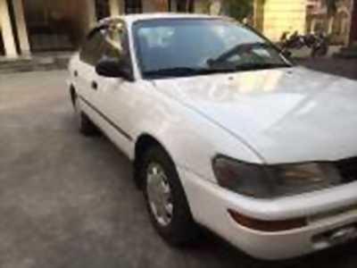 Bán xe ô tô Toyota Corolla GL 1.6 MT 1997 giá 180 Triệu