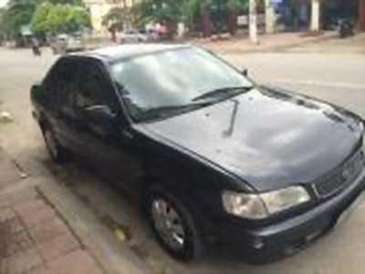 Bán xe ô tô Toyota Corolla GLi 1.6 MT 1998 giá 165 Triệu