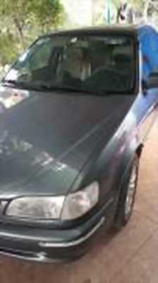 Bán xe ô tô Toyota Corolla GLi 1.6 MT 1999 giá 180 Triệu