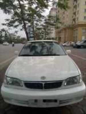 Bán xe ô tô Toyota Corolla GLi 1.6 MT 2000 giá 160 Triệu