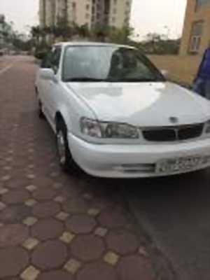 Bán xe ô tô Toyota Corolla GLi 1.6 MT 2000 giá 162 Triệu