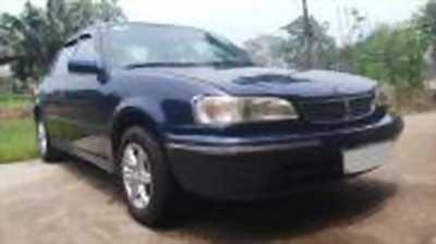 Bán xe ô tô Toyota Corolla GLi 1.6 MT 2000 giá 195 Triệu