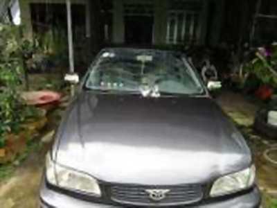 Bán xe ô tô Toyota Corolla GLi 1.6 MT 2001 ở Đồng Tháp