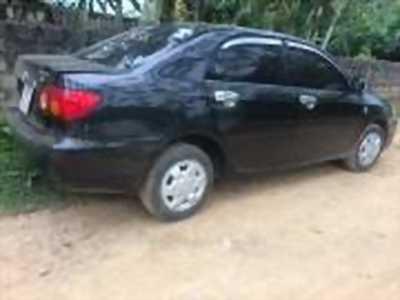 Bán xe ô tô Toyota Corolla J 1.3 MT 2002 giá 262 Triệu