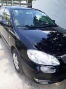 Bán xe ô tô Toyota Corolla J 1.3 MT 2003 giá 180 Triệu