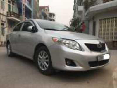 Bán xe ô tô Toyota Corolla LE 1.8 AT 2009 giá 540 Triệu