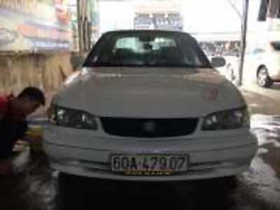 Bán xe ô tô Toyota Corolla XL 1.3 MT 2000 giá 155 Triệu