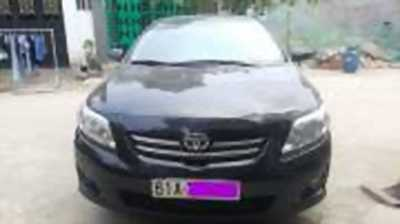 Bán xe ô tô Toyota Corolla XLi 1.6 AT 2009 giá 450 Triệu