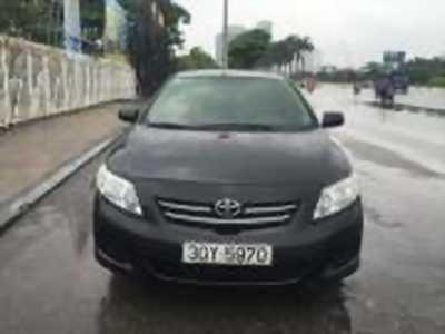 Bán xe ô tô Toyota Corolla XLi 1.6 AT 2009 giá 465 Triệu quận hoàn kiếm