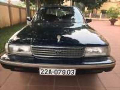 Bán xe ô tô Toyota Cressida GL 2.4 1993 giá 170 Triệu