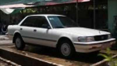 Bán xe ô tô Toyota Cressida GL 2.4 1996 giá 128 Triệu