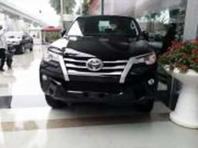 Bán xe ô tô Toyota Fortuner 2.4G 4x2 AT 2018 giá 1 Tỷ 94 Triệu huyện thanh oai