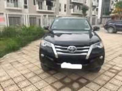 Bán xe ô tô Toyota Fortuner 2.4G 4x2 MT 2016 giá 1 Tỷ 80 Triệu