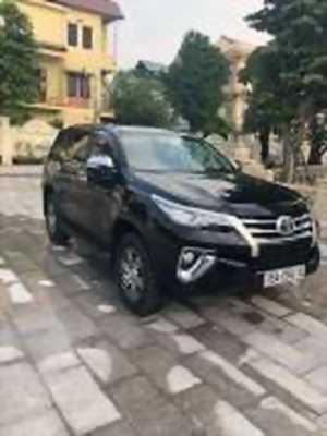 Bán xe ô tô Toyota Fortuner 2.4G 4x2 MT 2016 giá 966 Triệu