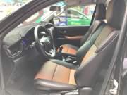 Bán xe ô tô Toyota Fortuner 2.4G 4x2 MT 2017