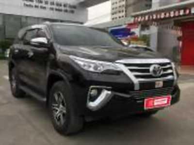 Bán xe ô tô Toyota Fortuner 2.4G 4x2 MT 2017 giá 1 Tỷ 70 Triệu
