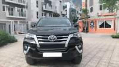 Bán xe ô tô Toyota Fortuner 2.4G 4x2 MT 2017 giá 1 Tỷ 75 Triệu