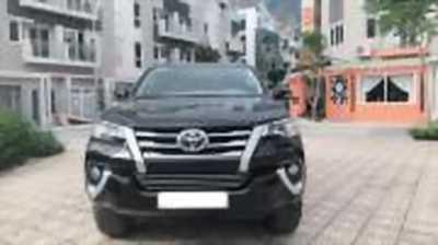 Bán xe ô tô Toyota Fortuner 2.4G 4x2 MT 2017 giá 1 Tỷ 85 Triệu