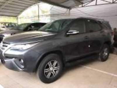 Bán xe ô tô Toyota Fortuner 2.4G 4x2 MT 2018 giá 1 Tỷ 26 Triệu