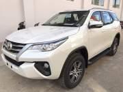 Bán xe ô tô Toyota Fortuner 2.4G 4x2 MT 2018 giá 1 Tỷ 34 Triệu