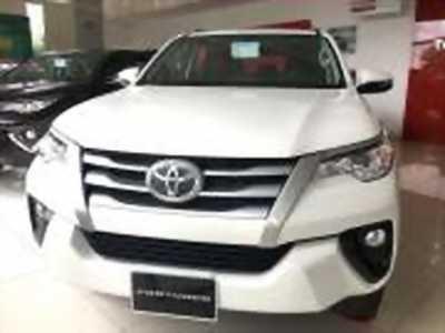 Bán xe ô tô Toyota Fortuner 2.4G 4x2 MT 2018 giá 1 Tỷ 34 Triệu quận bình tân