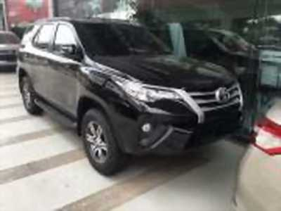 Bán xe ô tô Toyota Fortuner 2.4G 4x2 MT 2018 giá 981 Triệu