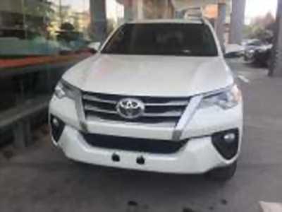 Bán xe ô tô Toyota Fortuner 2.4G 4x2 MT 2018 giá 999 Triệu