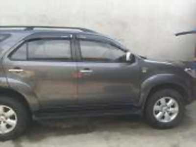 Bán xe ô tô Toyota Fortuner 2.5G 2010 giá 626 Triệu