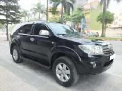 Bán xe ô tô Toyota Fortuner 2.5G 2010 giá 628 Triệu