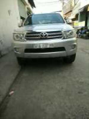Bán xe ô tô Toyota Fortuner 2.5G 2010 giá 630 Triệu