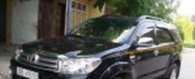 Bán xe ô tô Toyota Fortuner 2.5G 2010 giá 632 Triệu
