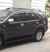 Bán xe ô tô Toyota Fortuner 2.5G 2010 giá 698 Triệu