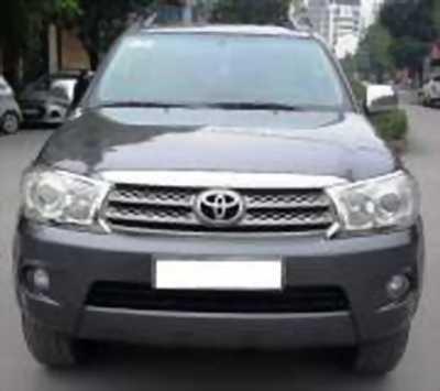 Bán xe ô tô Toyota Fortuner 2.5G 2011 giá 635 Triệu