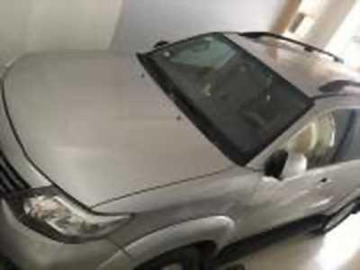Bán xe ô tô Toyota Fortuner 2.5G 2012 giá 670 Triệu