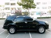 Bán xe ô tô Toyota Fortuner 2.5G 2012 giá 720 Triệu