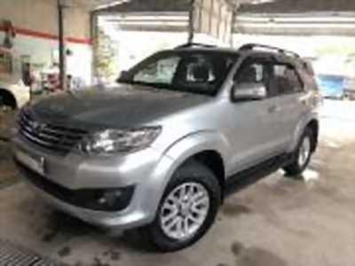 Bán xe ô tô Toyota Fortuner 2.5G 2012 giá 735 Triệu