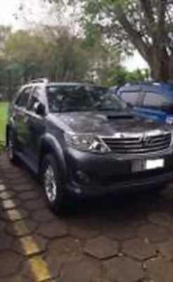 Bán xe ô tô Toyota Fortuner 2.5G 2013 giá 748 Triệu