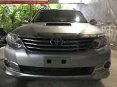 Bán xe ô tô Toyota Fortuner 2.5G 2013 giá 779 Triệu