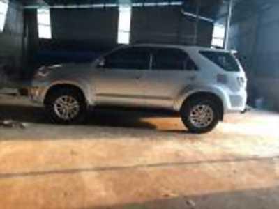Bán xe ô tô Toyota Fortuner 2.5G 2013 giá 790 Triệu