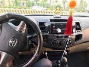 Bán xe ô tô Toyota Fortuner 2.5G 2014 giá 776 Triệu