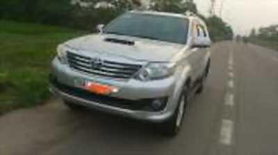 Bán xe ô tô Toyota Fortuner 2.5G 2014 giá 790 Triệu