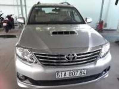 Bán xe ô tô Toyota Fortuner 2.5G 2014 giá 795 Triệu