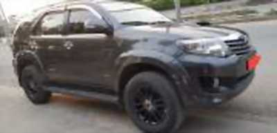Bán xe ô tô Toyota Fortuner 2.5G 2014 giá 796 Triệu