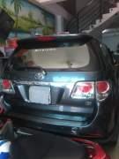 Bán xe ô tô Toyota Fortuner 2.5G 2014 giá 800 Triệu