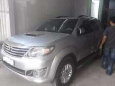 Bán xe ô tô Toyota Fortuner 2.5G 2014 giá 816 Triệu