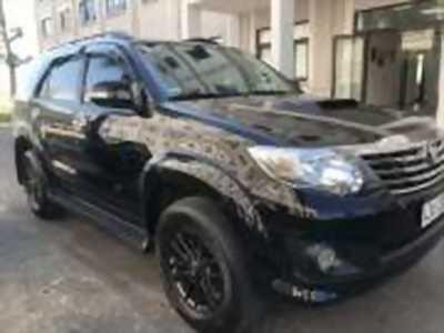Bán xe ô tô Toyota Fortuner 2.5G 2014 giá 825 Triệu