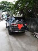Bán xe ô tô Toyota Fortuner 2.5G 2015 giá 820 Triệu