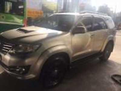 Bán xe ô tô Toyota Fortuner 2.5G 2015 giá 830 Triệu