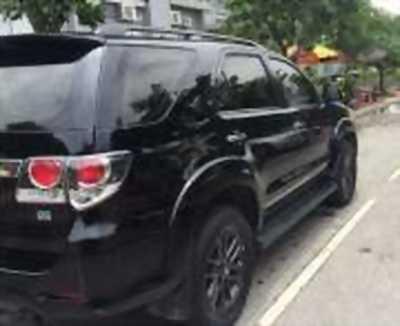 Bán xe ô tô Toyota Fortuner 2.5G 2015 giá 838 Triệu thanh trì